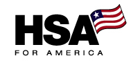 HSA for America Logo