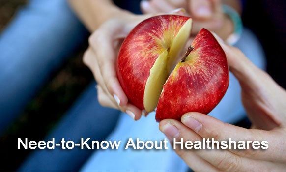 The Need-to-Know About Healthshares