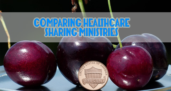 Comparing Healthcare Sharing Ministries