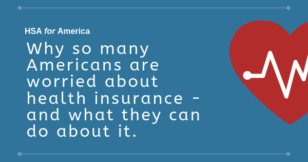 Are You Worried About Your Health Insurance Costs? You Can Do Something About It!